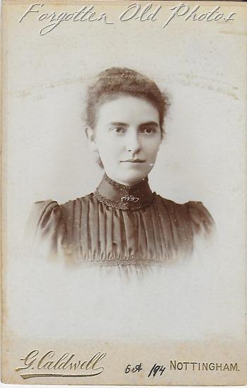 Mary Ann Martin CRaigs