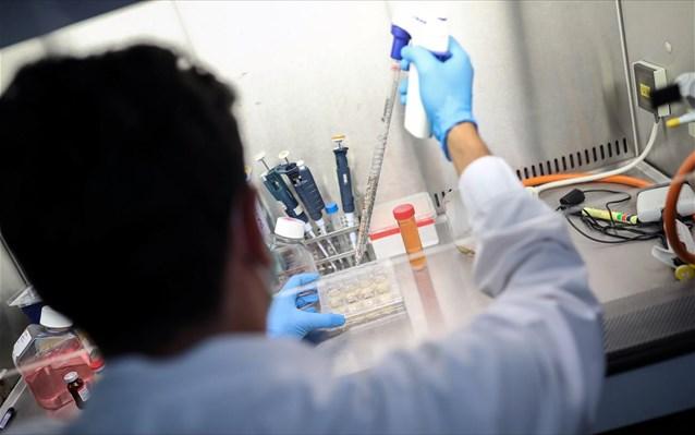 Συμφωνία της Κομισιόν με την Eli Lilly για την προμήθεια θεραπείας μονοκλωνικών αντισωμάτων