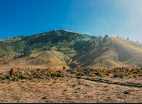wisata gunung bromo indonesia