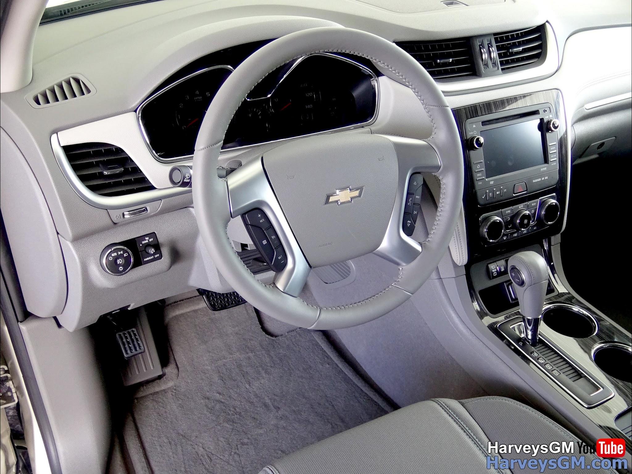 2017 Chevy Traverse Awd 1lt Chevrolet Harvey S Gm Radford Virginia Colo