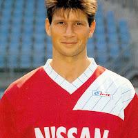 FCU Spelerskaarten 1990-91