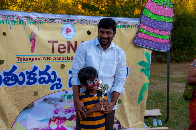 TeNA Boston Bathukamma 2015 Celebrations - 268.jpg