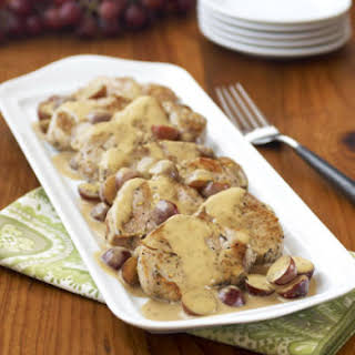 Pork Tenderloin Cream Sauce Recipes.