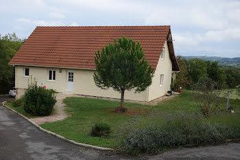maison à Lunan (46)