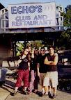Echo's, South Carolina, 2004.