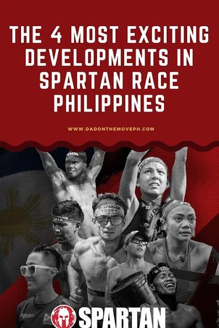 Updates in Spartan Philippines