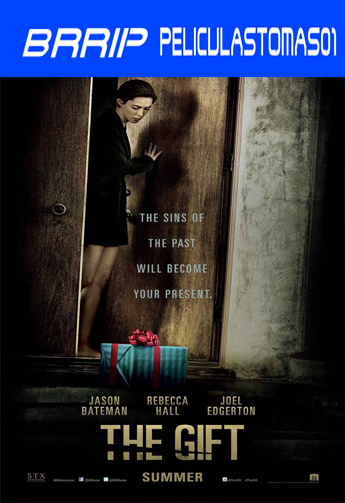 The Gift (El Regalo) (2015) BRRip