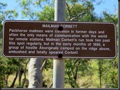 180508 029 Mailman Corbetts Grave Near Hughenden