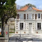 Maison de Banlieue et de l'Architecture