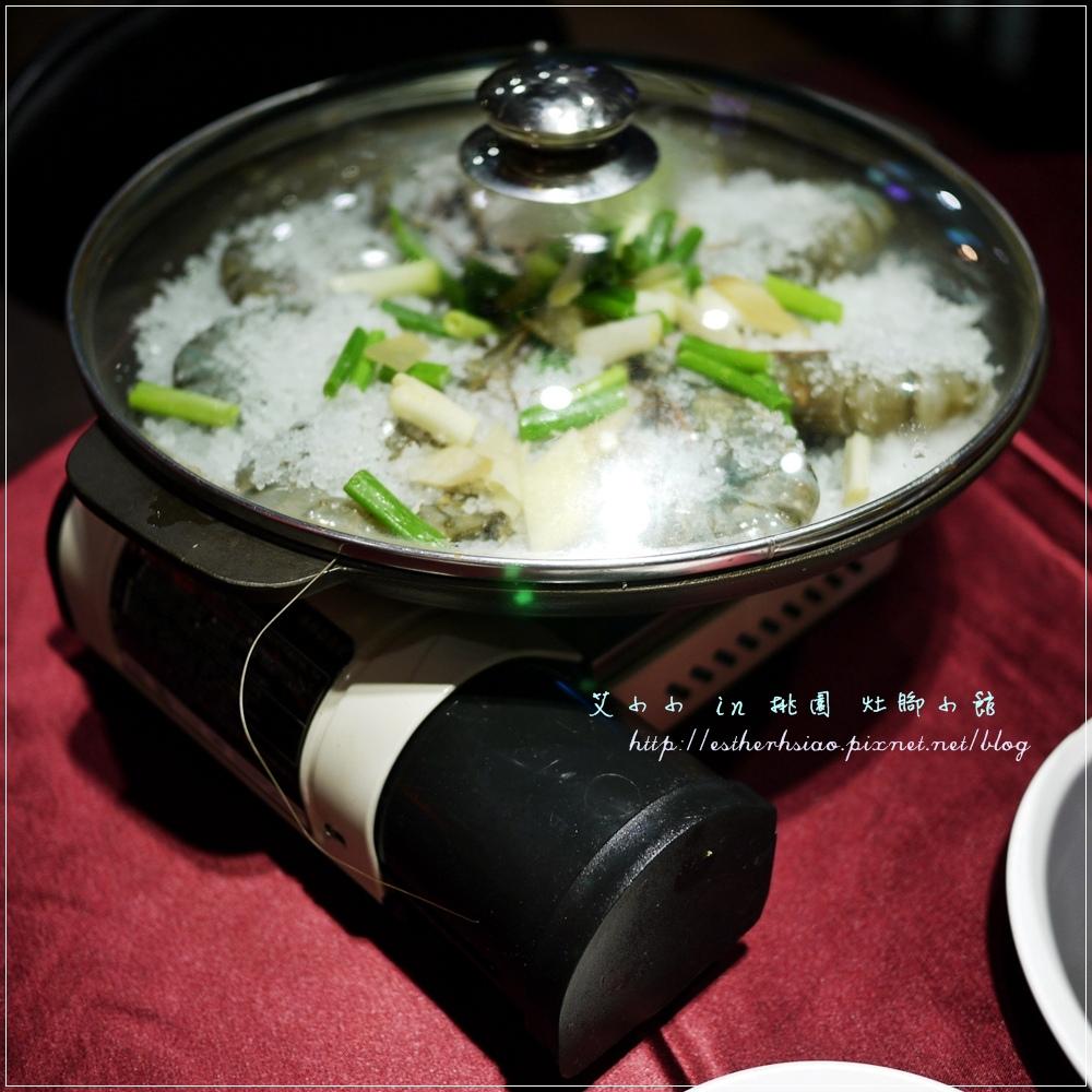 12 鹽焗海大蝦