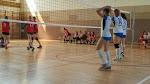 Mini siatkówka - połfinał