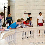 5-17-16 Hermitage Elementary Capitol Quest