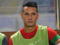 Biodata Raphael Maitimo, Gelandang Andalan Persib Bandung