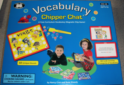 Vocabulary Chipper Chat Image 2