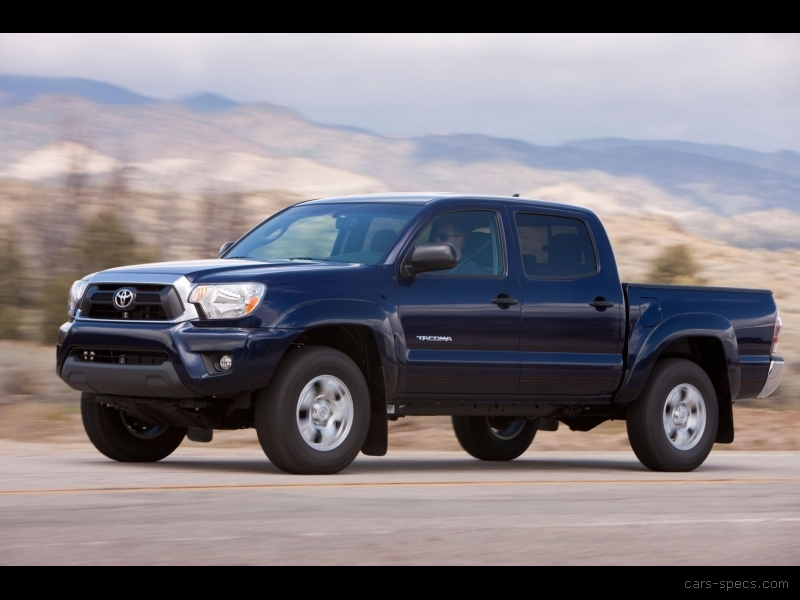2012 toyota tacoma regular cab specifications pictures prices. Black Bedroom Furniture Sets. Home Design Ideas