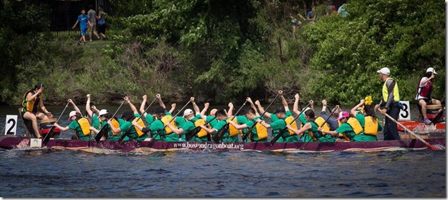 AACA Dragon Boat Team