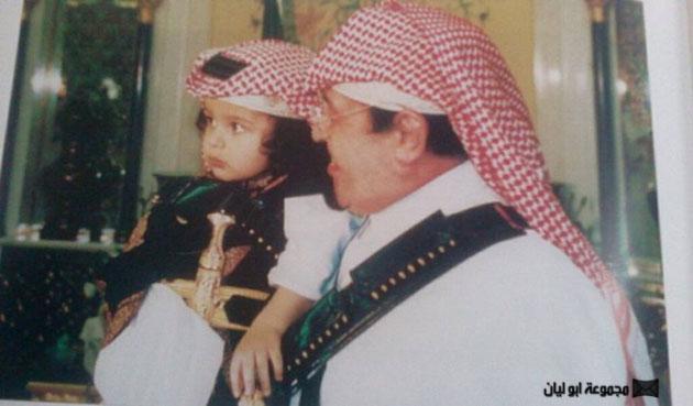 البوم الملك عبدالله الشخصي image017.jpg