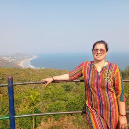 user Saroj Jain apkdeer profile image