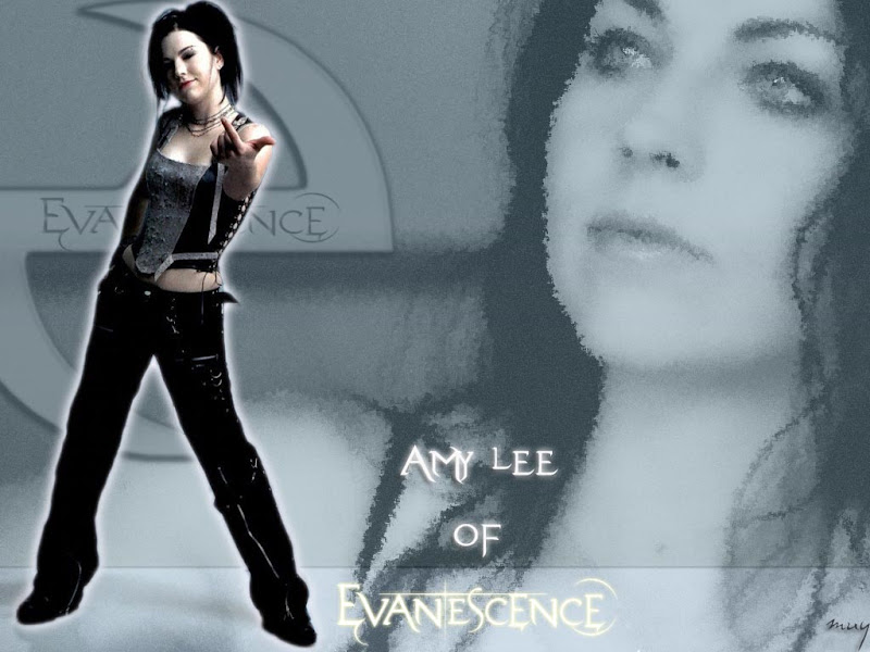 Amy Lee Calling, Gothic Girls
