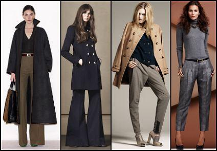 Женская одежда фешен