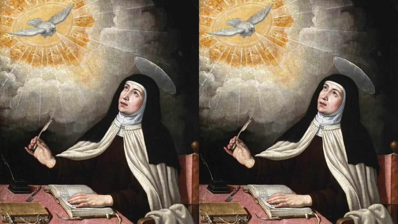 Ngôn sứ và tông đồ (15.10.2020 – Thứ Năm - Lễ Nhớ Thánh Têrêsa Avila)