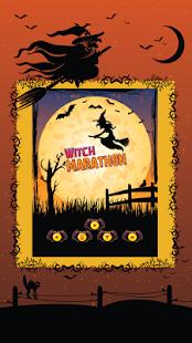 Witch Marathon - náhled
