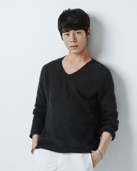 Han Joo-wan Korea Actor