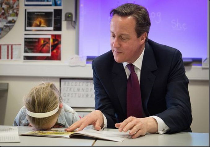 David-cameron-bored-girl