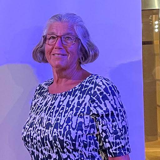 Judy Paquin