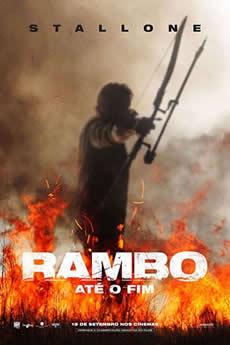 Baixar Filme Rambo: Até o Fim Torrent Grátis