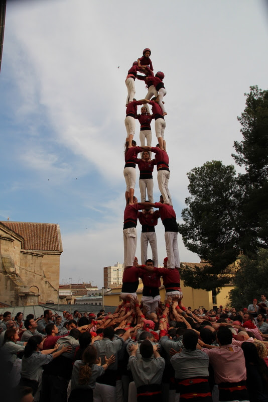 Actuació Festa Major Castellers de Lleida 13-06-15 - IMG_2058.JPG