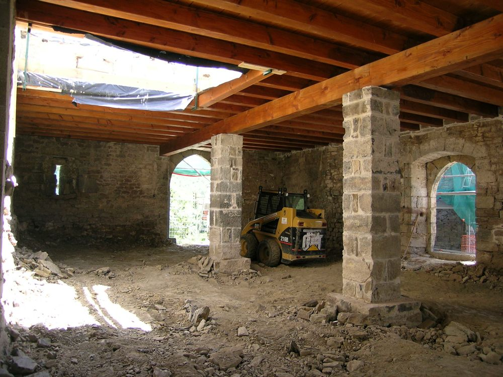 Reconstruccion Torre de Uriz - DSCN9945.jpg