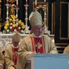 900 Jahre Bekehrung Heiliger Norbert - Pontifikalamt mit S. E. Marc Kardinal Ouellet - Stiftskirche Wilten - 7. Juni 2015