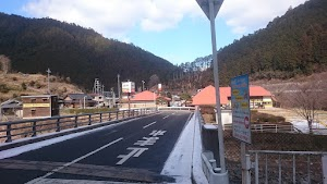 道の駅「吉野路黒滝」
