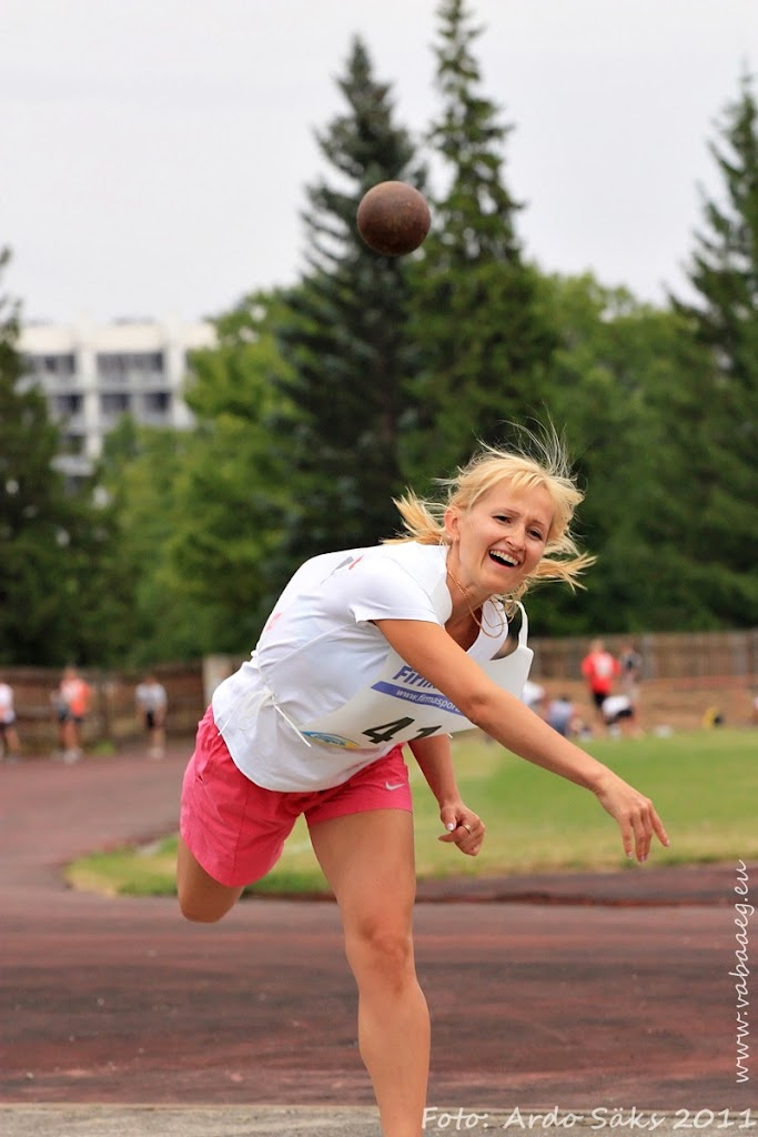 15.07.11 Eesti Ettevõtete Suvemängud 2011 / reede - AS15JUL11FS237S.jpg