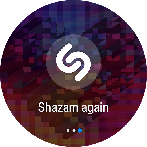 Shazam screenshot 10