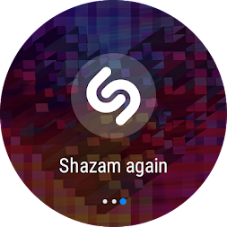 Shazam APK screenshot thumbnail 3
