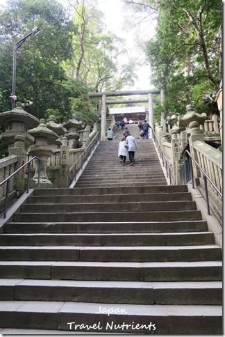 四國香川 高松 金刀比羅宮 (104)