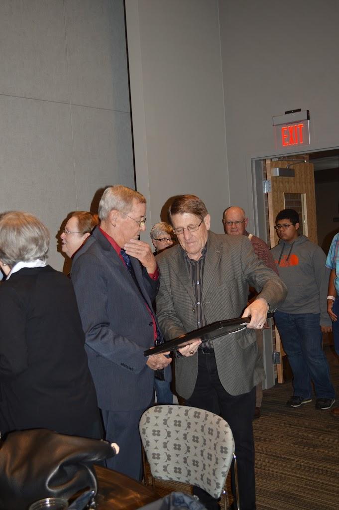 Mr. Jerald Barber Retirement Reception & Concert - DSC_6621.JPG