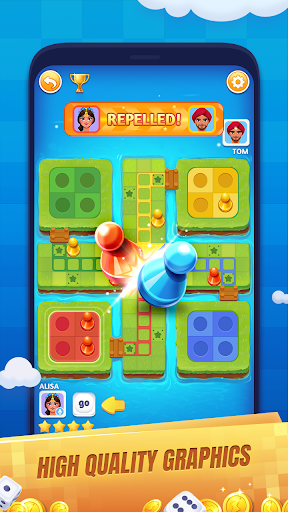 Ludo Talent 1.0.2 screenshots 4