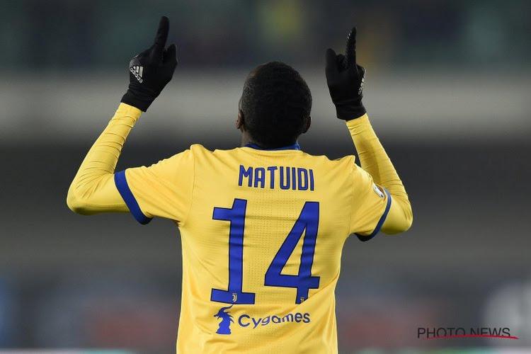 Officiel : Matuidi dit 'Ciao' à la Juventus