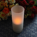 LED Candle Light (Come with The Frost Cup) :: Date: May 6, 2012, 4:15 PMNumber of Comments on Photo:0View Photo