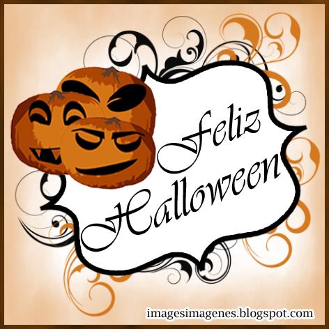 Etiquetas Fiesta Halloween.