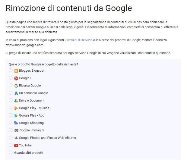 rimozione-contenuti-google