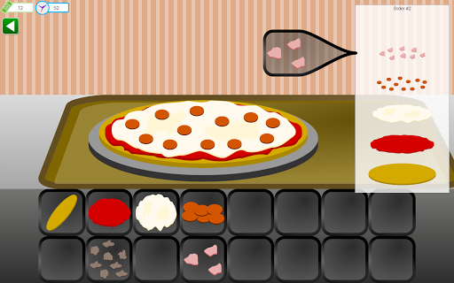 Pizza Chef screenshots apkspray 4