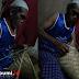 Pengrajin Anyaman Bambu di Sukabumi Sepi Order
