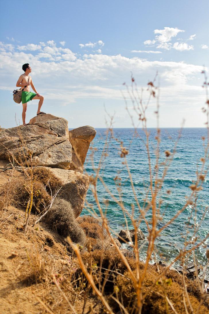 Mykonos Greece Beaches.