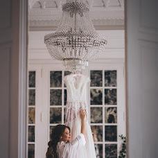 Wedding photographer Svetlana Kondratovich (KONSUELLO). Photo of 03.05.2017