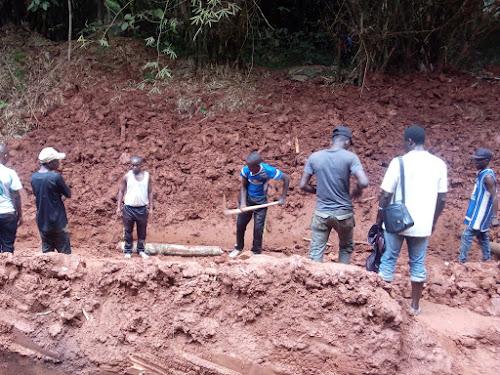 Dégradation des routes en Ituri : le gouverneur demande au FONER de rétrocéder les taxes de péage