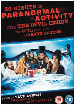 30  Noites   de   Atividade   Paranormal   – DVDRip AVI Dual Áudio + RMVB Dublado
